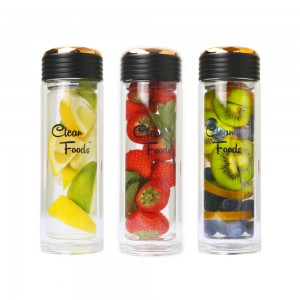 Cleanfoods ClearBottle