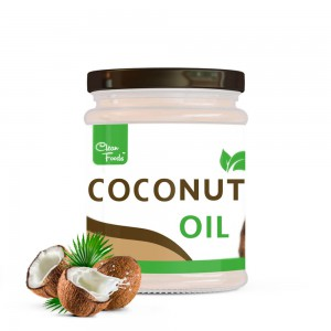 Coconut Oil - Extra Virgin