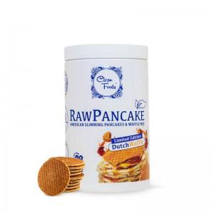 RawPancakes Dutch Waffle