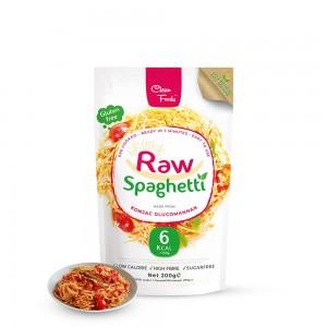 50x RawSpaghetti