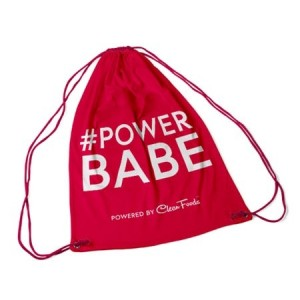 Cleanfoods PowerBag