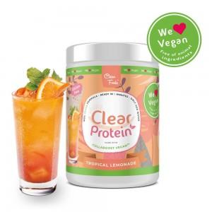 ClearProtein Tropical Lemonade