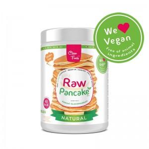 RawPancake Vegan