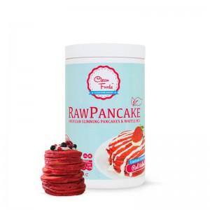 RawPancakes Red Velvet
