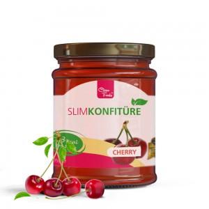 SlimJam Cherries