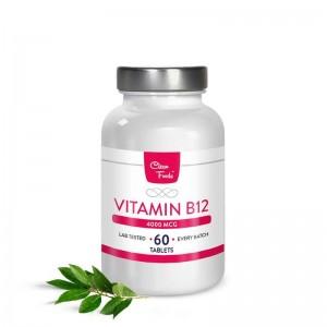 Vitamin B12 4000mcg
