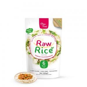 10x RawRice