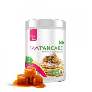 RawPancakes Caramel